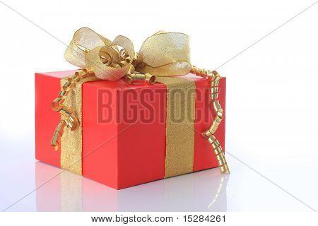 Bonito regalo de Navidad.