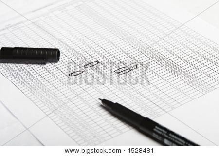 Data & Pen 4