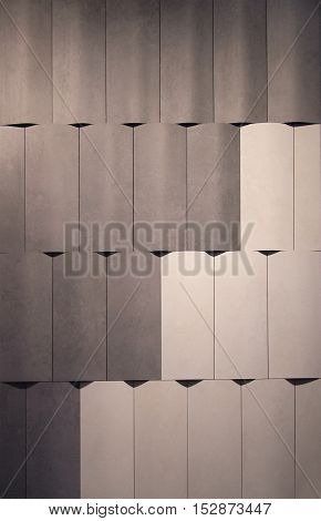 convex mosaic tiles wall texture or background