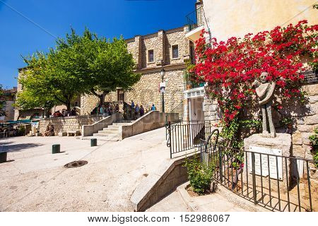 Sartene, Corsica, France, Europe
