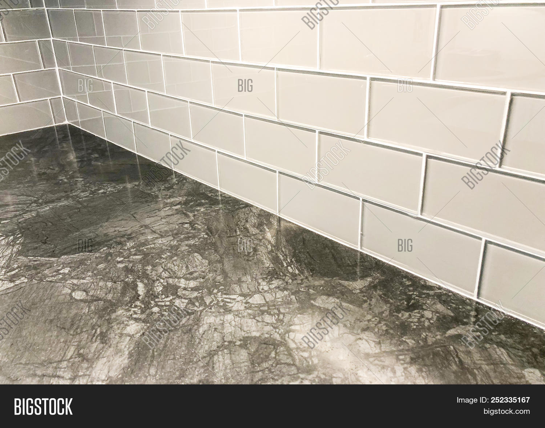 - White Glass Tiles. Image & Photo (Free Trial) Bigstock