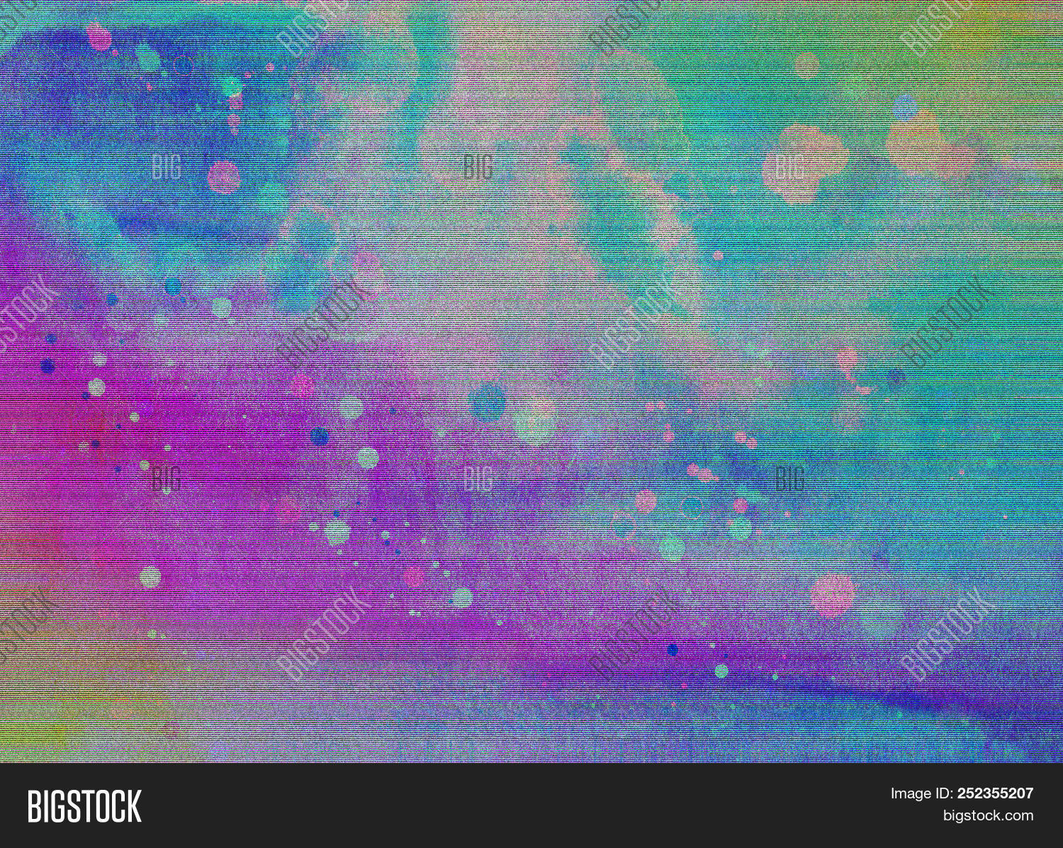 Abstract Colorful Image & Photo (Free Trial) | Bigstock