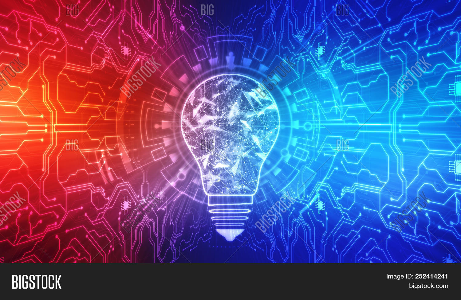 bulb future technology image photo free trial bigstock bulb future technology image photo