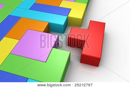 Concept Of Building And Problem Solving
