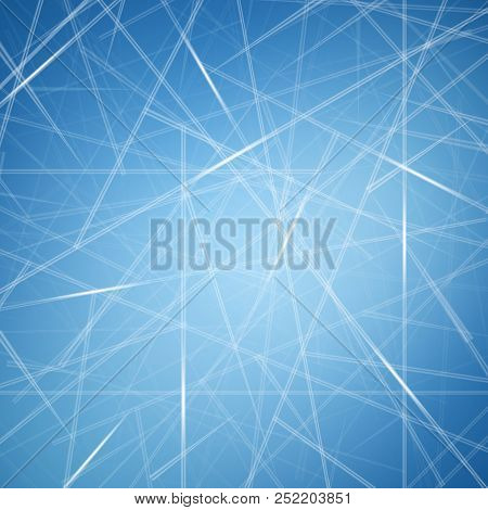 ice texture lines off vector photo free trial bigstock bigstock