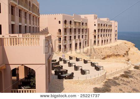 High Class Hotel