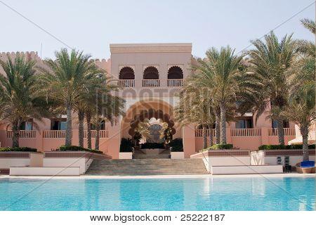 Shangri-la Al Husn