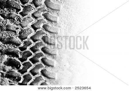 Tyre And Copyspace