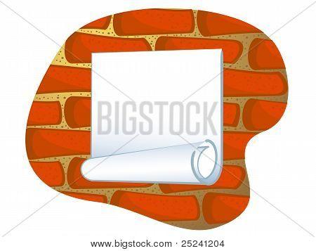 Sticker On Wall