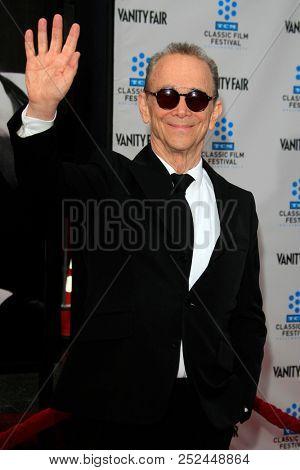 LAS VEGAS - APR 12:  Joel Grey  at the TCM Classic Film Festival - 40th Anniv of
