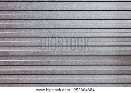 Black Metal Textured Abstract Background, Stock Photo