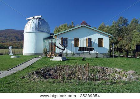 Osservatorio Kolonica