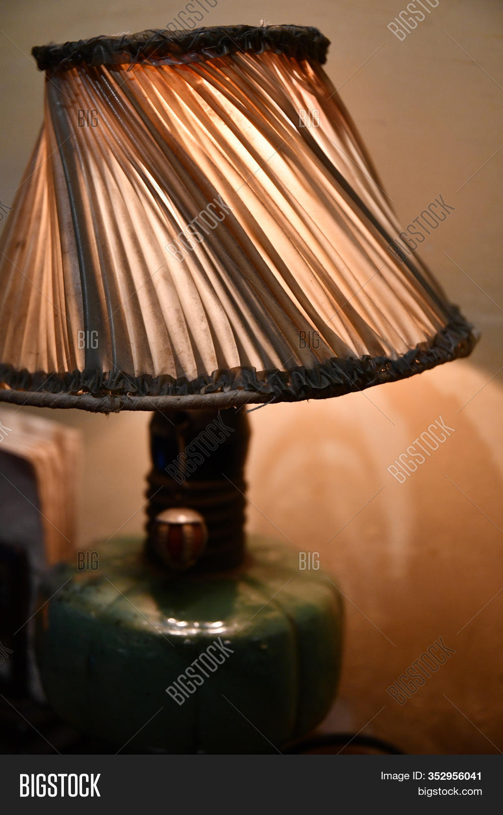 Details Antique Table Image Photo Free Trial Bigstock