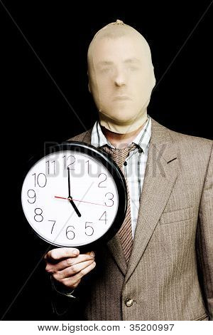 Night Time Is Prime Time For Crime Time