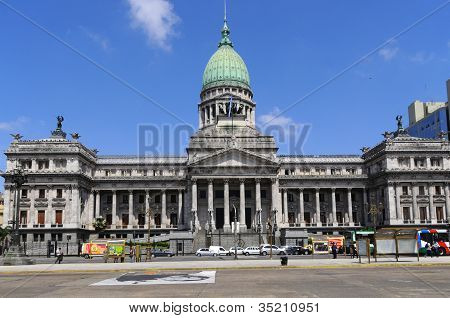 Congress in Buenos Aires Argentina