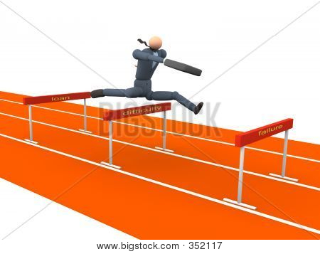 Obstacle Business