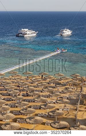 Sunny Summer Sea View, Sharm El Sheikh, Egypt