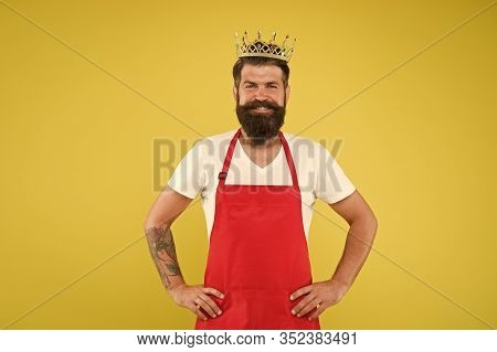 Royal Recipe. Ideas And Tips. Chief Cook And Professional Culinary. Cook Food. King Of Kitchen. Cook