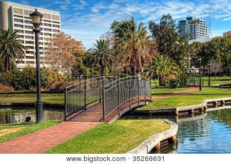 Queens Park Perth Western Australia