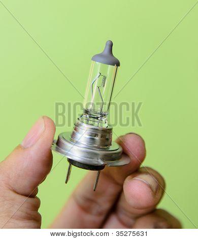 Car Headlight Lamp H7