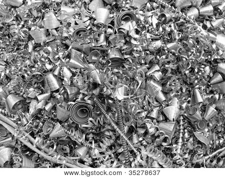Metal Chip / Shavings