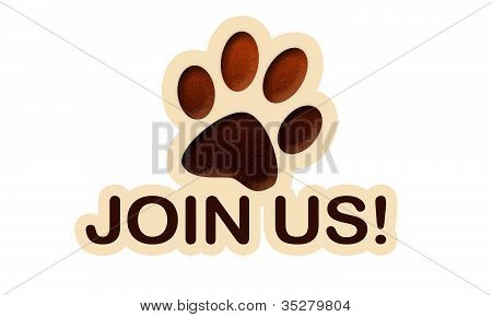 Button pets - Join us