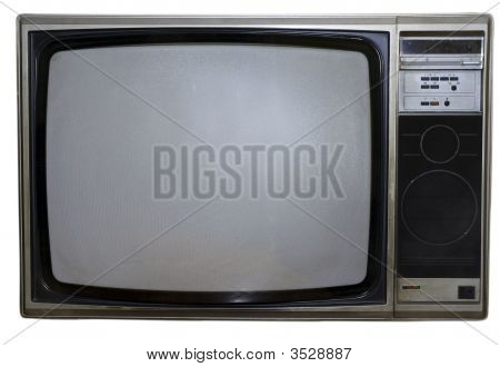 Dirty Old Tv