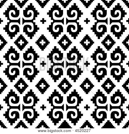 Mexican Fabric 1