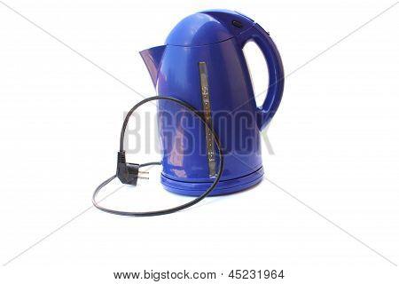 Electrical Tea Kettle