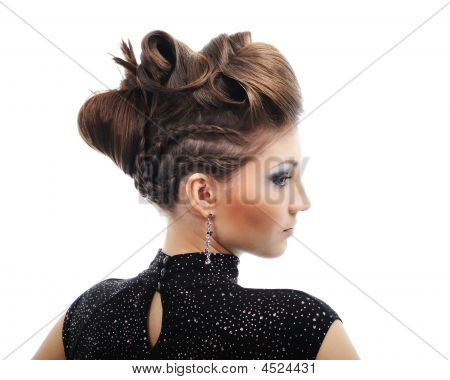 Styling Hairstyle Ii
