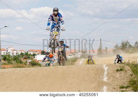 Andre Duarte Jump