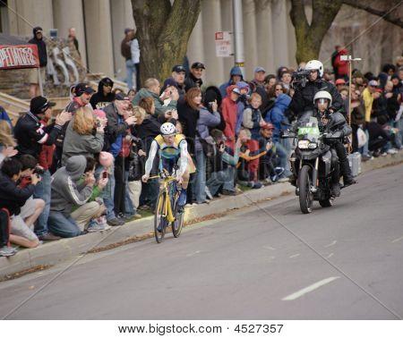 Amgen Tour 2009