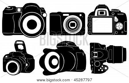 Foto Cameras