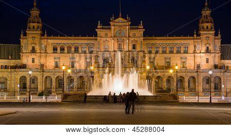 Plaza de Espa�a