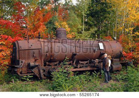 Engine Number 6