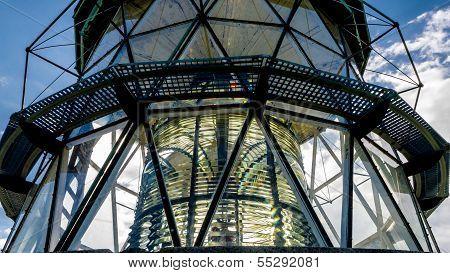 Lighthouse Lantern