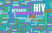 HIV Awareness and Prevention Campaign Concept Art poster