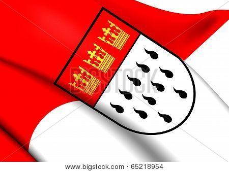 Flag Of Cologne