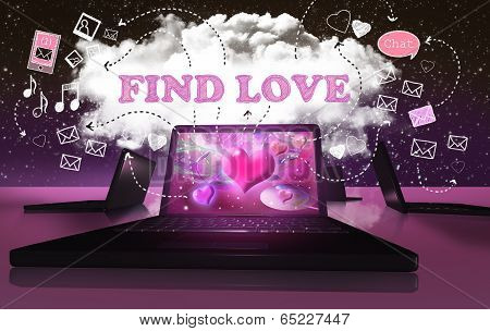 Finding Love With Online Internet Dating