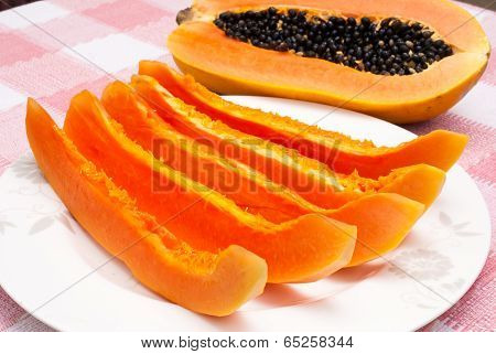 Sweet Papaya