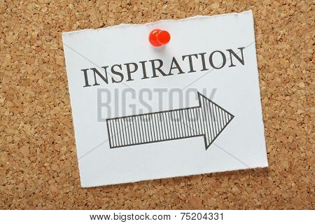 Inspiration This Way