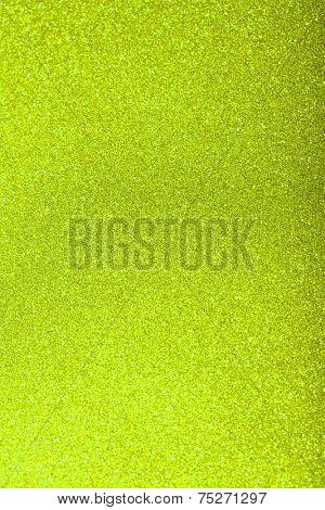 glitter sparkles dust on background, shallow DOF