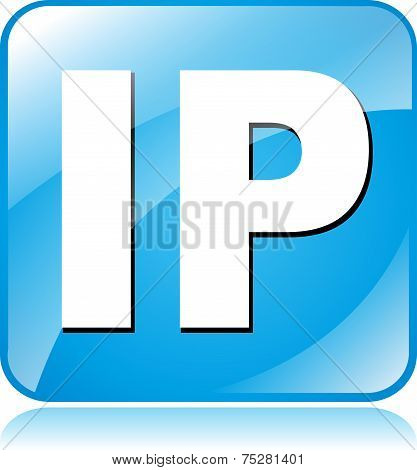 Ip Address Icon