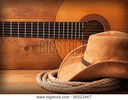 Country American Music