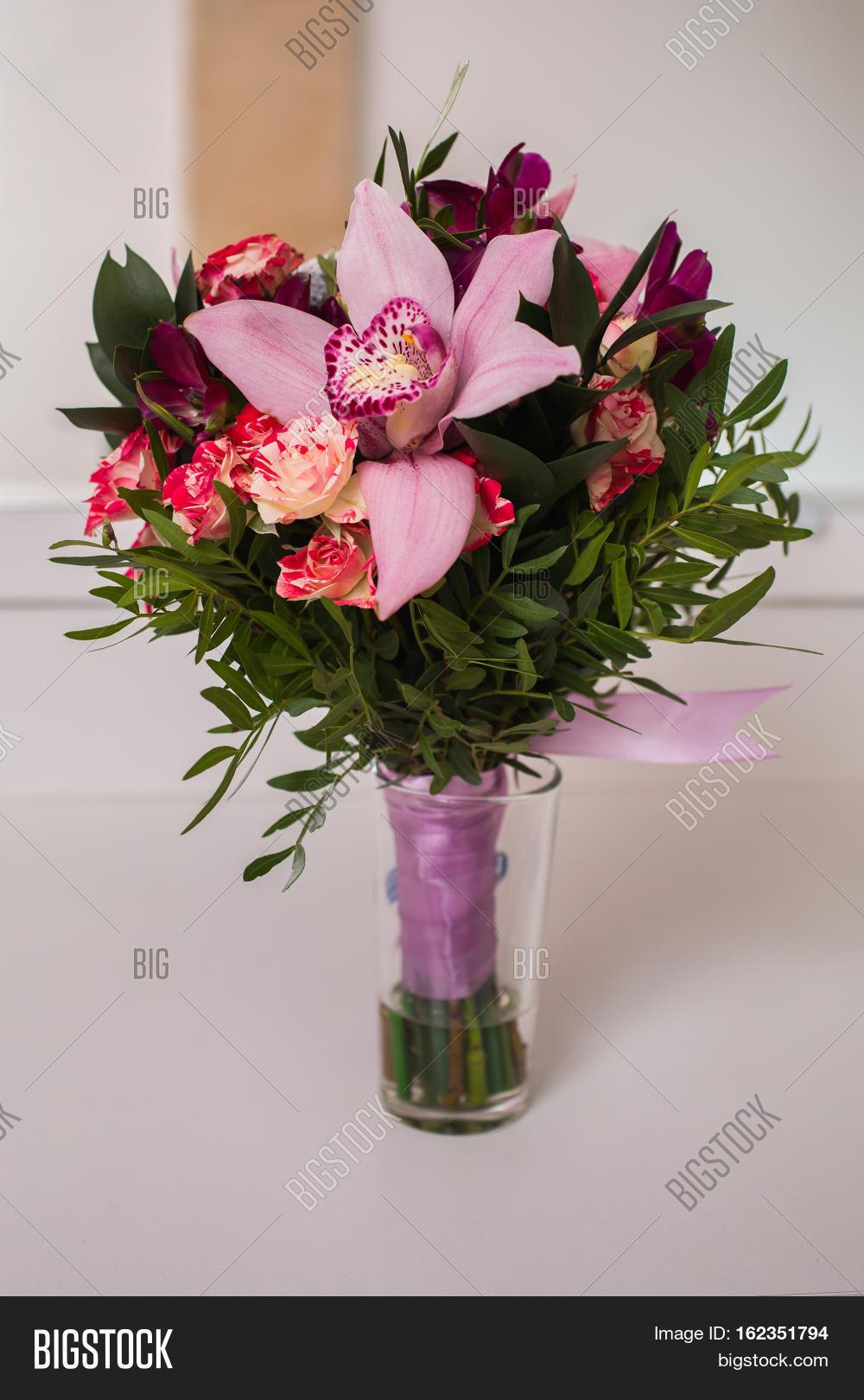 Wedding Flowers Image Photo Free Trial Bigstock