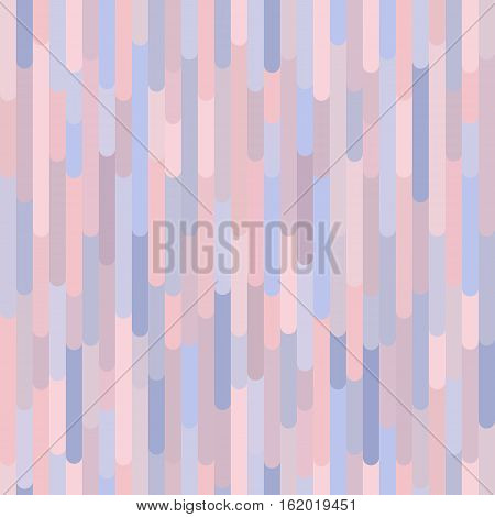 Vertical stripes vector seamless pattern. Background texture in trendy colors: rose quartz & serenity, soft pink & light blue. Decorative design element for print, card, banner, cover, invitation, textile, decoration, digital, web