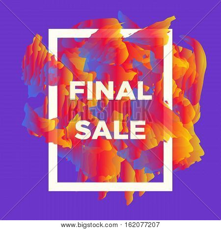 Final Sale Web Baners.