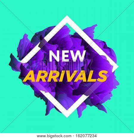 New Arrivals Web Baners.