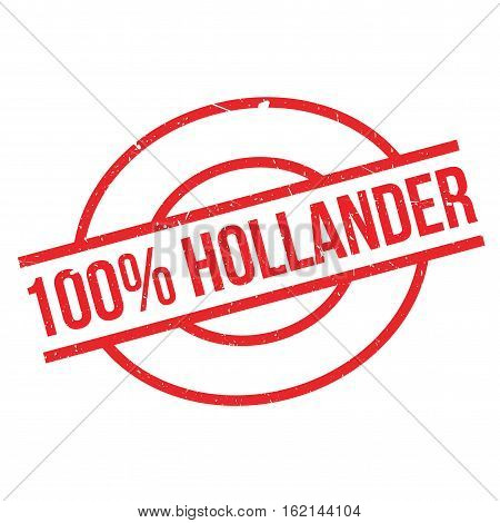 100 percent hollander rubber stamp. Grunge design with dust scratches. Effects can be easily removed for a clean, crisp look. Color is easily changed.