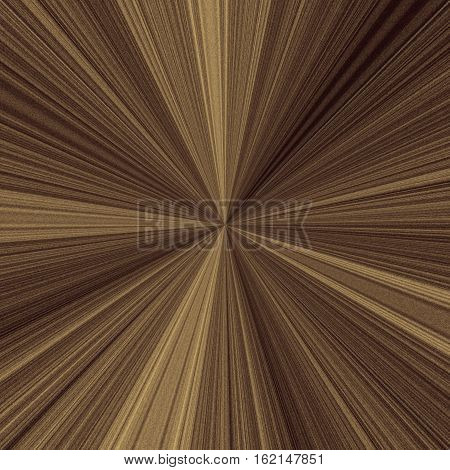 Brown and beige abstract rays circus ivory background image
